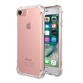 Apple iPhone 7 shockproof silikon skal