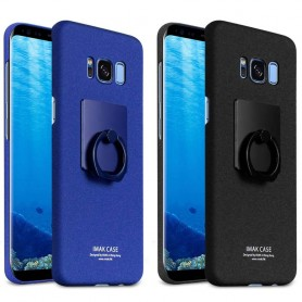 IMAK Ring Case Samsung Galaxy S8 Plus
