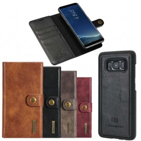 Mobilplånbok Magnetisk DG Ming Samsung Galaxy S8 Plus (SM-G955F)