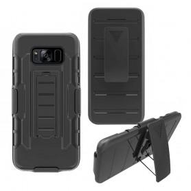 Stötsäkert skal med hölster Samsung Galaxy S8 Plus (SM-G955F)