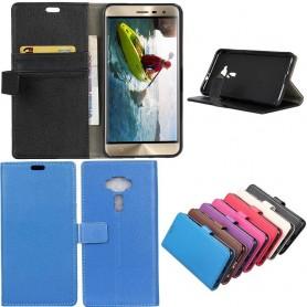 Mobilplånbok Asus Zenfone 3 ZE520KL