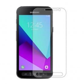 Skärmskydd av härdat glas Samsung Galaxy Xcover 4 SM-G390F