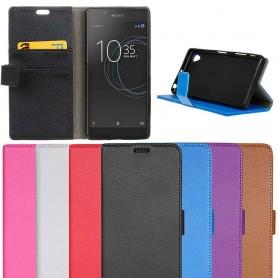 Mobilplånbok Sony Xperia X