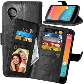 Dubbelflip Flexi LG Nexus 5