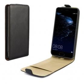 Sligo Flexi FlipCase mobilplånbok skal Huawei P10 VTR-L29