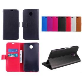 Mobilplånbok Nexus 6