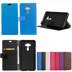 Mobilplånbok Asus Zenfone 3 Deluxe (Z106D) ZE552KL