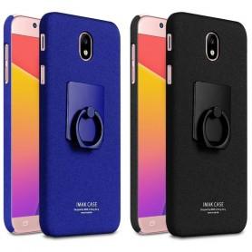 IMAK Ring Case Samsung Galaxy J5 2017 selfie skal mobil tillbehör