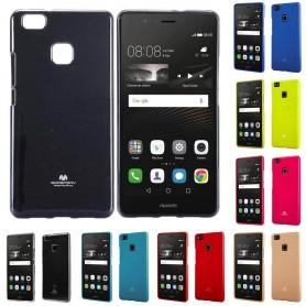 Mercury Jelly Case Huawei P10 Lite WAS-LX1 silikon skydd