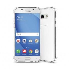 Samsung Galaxy A5 2017 shockproof silikon skal SM-A520F mobilskydd