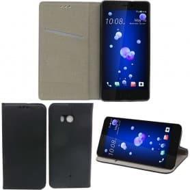 Moozy Smart Magnet FlipCase HTC U11 mobilskal CaseOnline