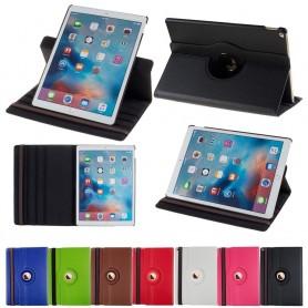 "360 roterbart fodral Apple iPad Pro 12.9"" fodral skydd läder"