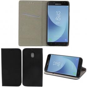 Moozy Smart Magnet FlipCase Samsung Galaxy J5 2017 fodral skydd mobilskal