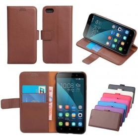 Mobilplånbok Huawei Honor 4X