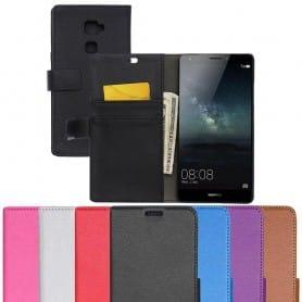 Mobilplånbok 2-kort Huawei Mate S mobilskal CRR-L09