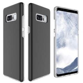 Silikon / TPU 2i1 skal Samsung Galaxy Note 8 mobilskal skydd CaseOnline