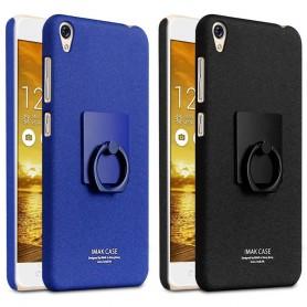 IMAK Ring Case Asus Zenfone Live mobilskal selfieskal