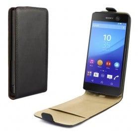 Sligo Flexi FlipCase Sony Xperia M5 E5663 mobilskal