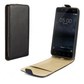 Sligo Flexi FlipCase Nokia 8 mobil skal fodral CaseOnline