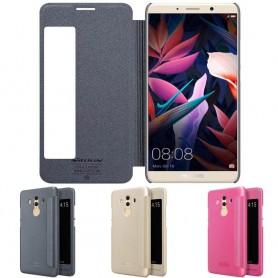 FlipCover Nillkin Sparkle Huawei Mate 10 Pro mobilskal