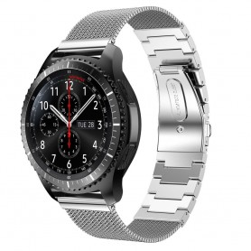 Milanese RSF stål Samsung Gear S3 Frontier - S3 Classic