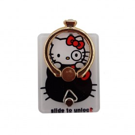 Hello Kitty06 Mobilhållare, Selfiering