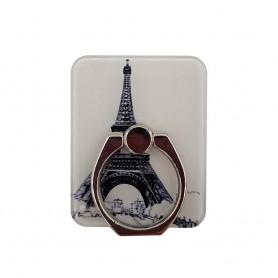 Eiffeltornet Mobilhållare, Selfiering