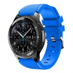 Sport Armband Samsung Gear S3 Frontier - Classic (skyblue)