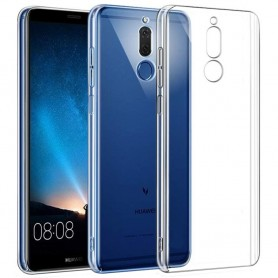 Clear Hard Case Huawei Mate 10 Lite mobilskal caseonline
