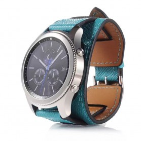 CUFF Armband Samsung Gear S3 Classic Frontier - Turkos