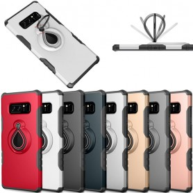 Buckle Case 2i1 Samsung Galaxy Note 8 mobilskal CaseOnline
