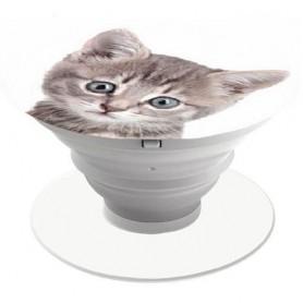 Popsocket - Mobilhållare Cat