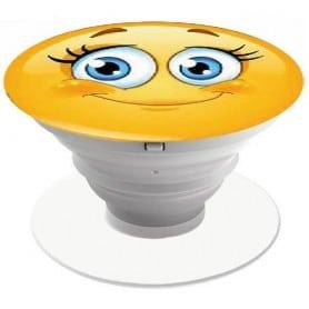 Popsocket - Mobilhållare Smile