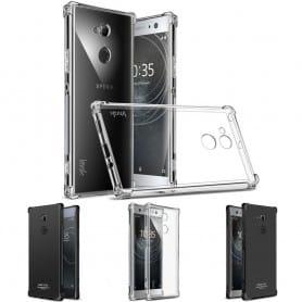 IMAK Shockproof silikon skal Sony Xperia XA2 Ultra H4233 mobilskal