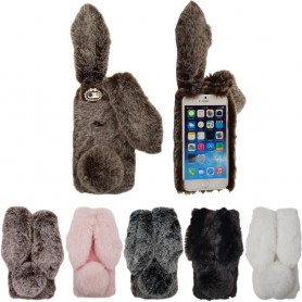 Rabbit mobilskal Apple iPhone 6, 6S kaninskal caseonline