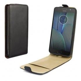 Sligo Flexi FlipCase Motorola Moto G5S Plus mobilskal fodral