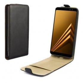 Sligo Flexi FlipCase Samsung Galaxy A8 Plus 2018 mobilskal fodral