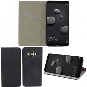 Moozy Smart Magnet FlipCase Huawei Mate 10 mobilskal fodral skydd