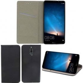 Moozy Smart Magnet FlipCase Huawei Mate 10 Lite mobilskal fodral väska