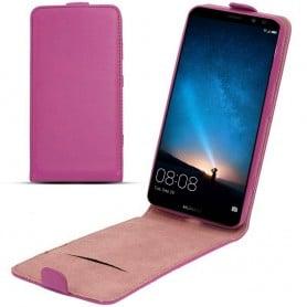 Sligo Flexi FlipCase Huawei Mate 10 Lite - lila