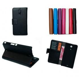 Mobilplånbok Sony Xperia ZR