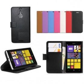 Mobilplånbok Nokia Lumia 1520