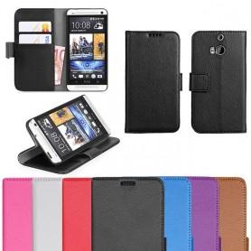 Plånboksfodral HTC ONE 2