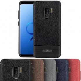 Rugged Armor TPU skal Samsung Galaxy S9 Plus mobilskal fodral