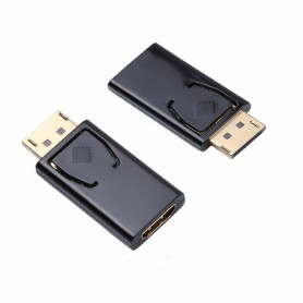 Adapter Displayport Ha - HDMI Ho datakontakt CaseOnline