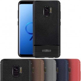 Rugged Armor TPU skal Samsung Galaxy S9