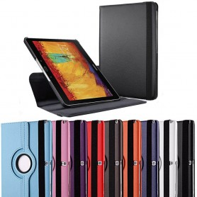 """360 roterbart fodral Galaxy Tab Pro 10.1"""" T520 skydd surfplatta skal"""