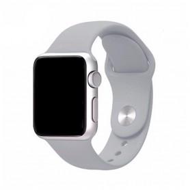 Apple Watch 38mm Sportband-Grå
