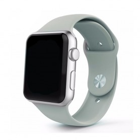 Apple Watch 38mm Sportband-Mörkgrå