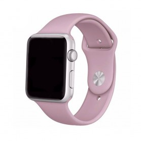 Apple Watch 42mm Sportband-Lilarosa